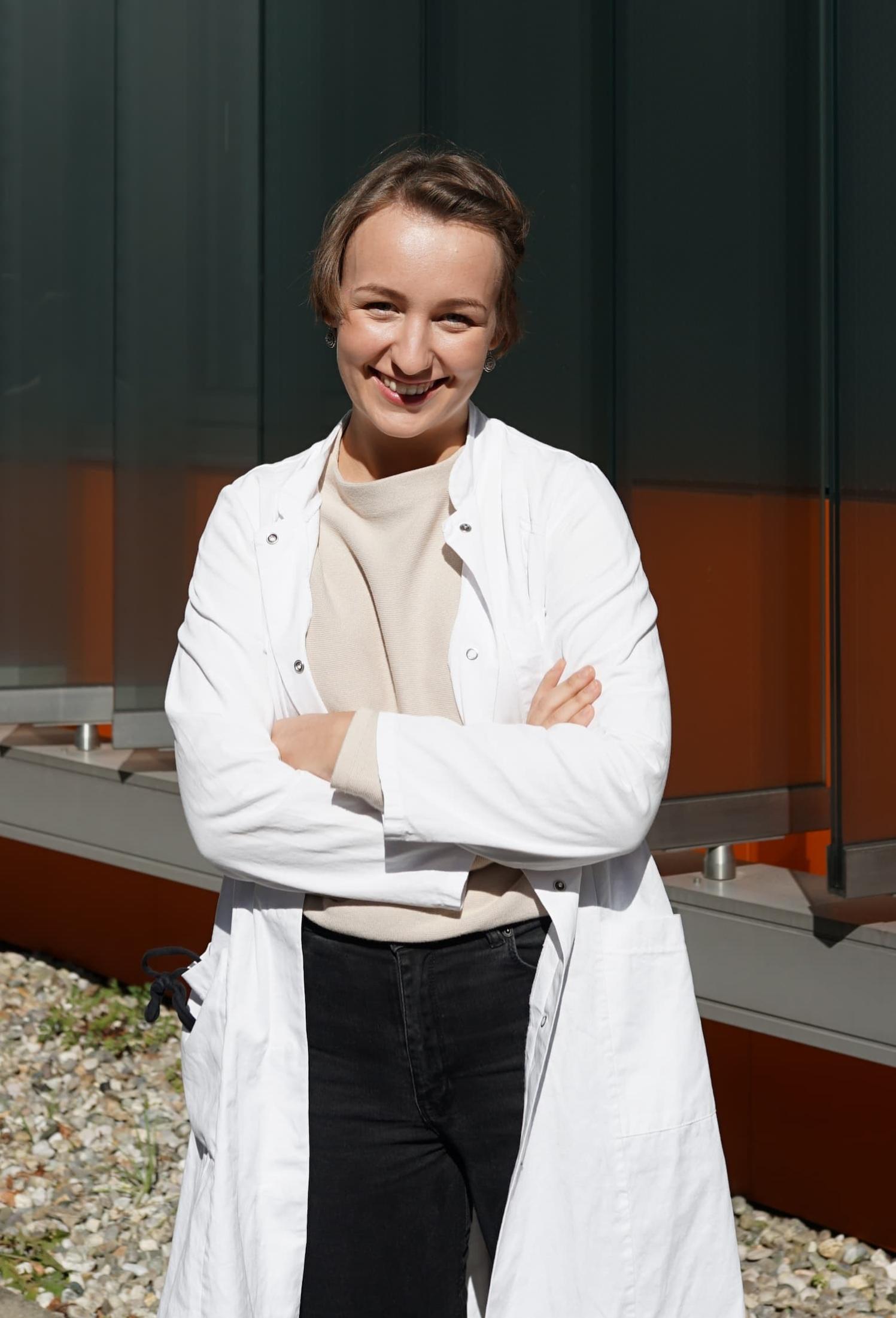 Daniela Haas