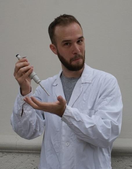 Daniel Habich Bsc.