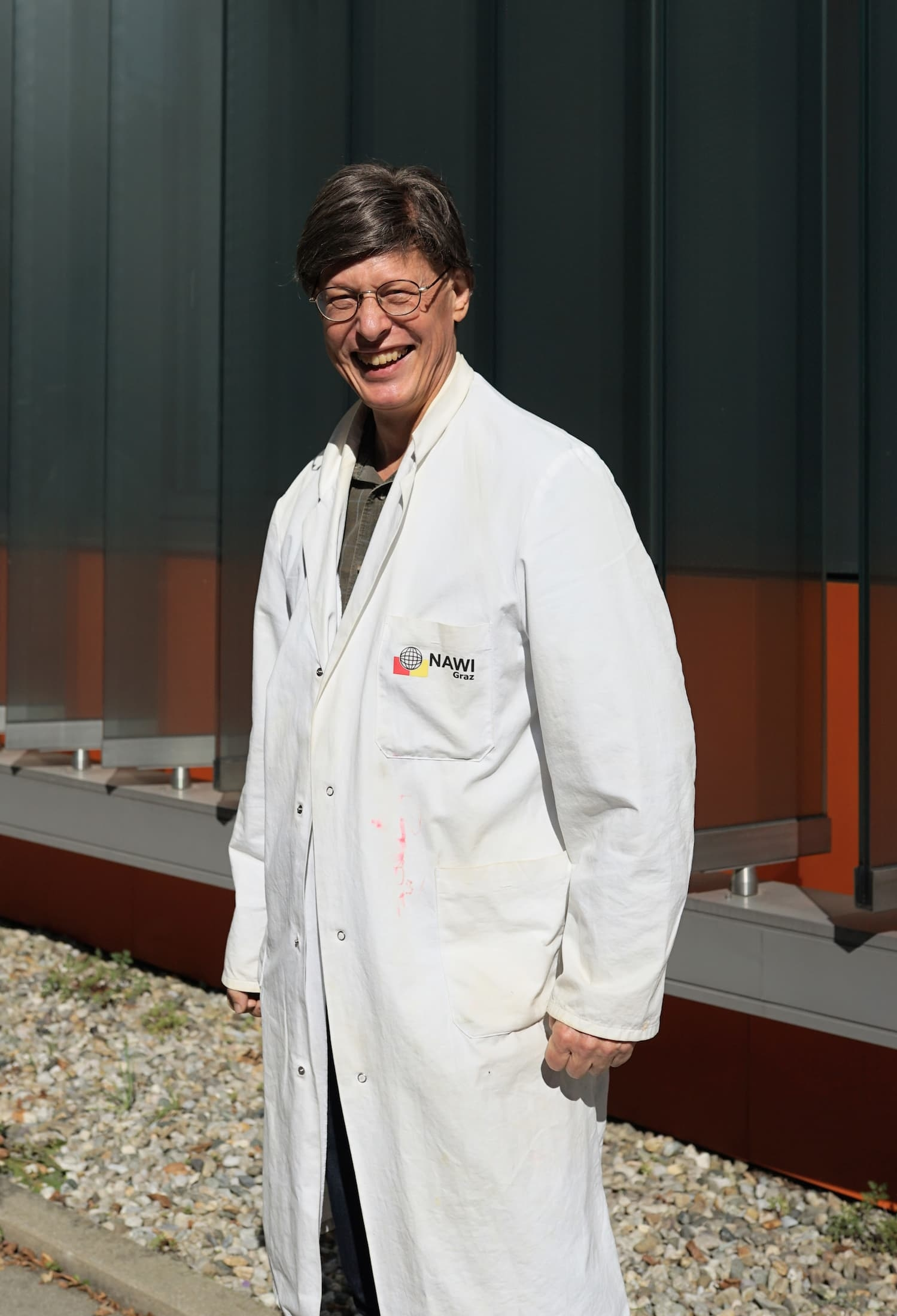 Kai-Uwe Fröhlich Univ.-Prof. Dr.rer.nat.