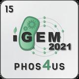 Phos4us Logo